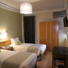 Hotel Imperador 2* Стандартный номер с 2 отдельными кроватями фото 12
