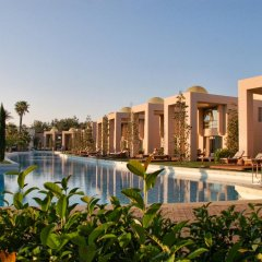 Gloria Serenity Resort 5* Вилла с различными типами кроватей фото 7