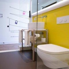 Qbic Hotel Wtc Amsterdam 3* Стандартный номер с различными типами кроватей