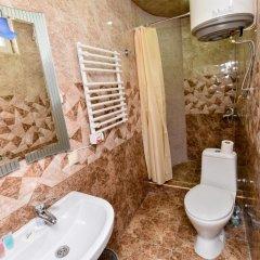 Отель Гаяне ванная
