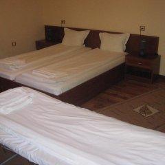 Hotel Fedora 2* Стандартный номер с различными типами кроватей