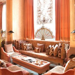 Pera Palace Hotel интерьер отеля фото 4