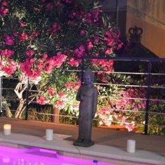 Отель Hôtel Le Petit Palais Франция, Ницца - отзывы, цены и фото номеров - забронировать отель Hôtel Le Petit Palais онлайн фото 4