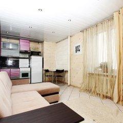 Апартаменты Апартлюкс Зацепский Москва комната для гостей фото 8