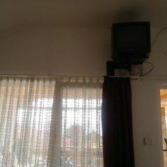 Hotel Poseidon 2* Улучшенный номер с различными типами кроватей фото 9