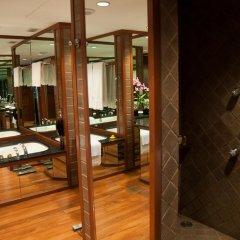Отель The Sukhothai Bangkok 5* Студия Делюкс с различными типами кроватей фото 4