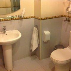 Бутик-отель Regence Люкс разные типы кроватей фото 6