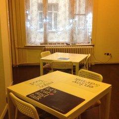 Отель Discover Budapest Guest House интерьер отеля