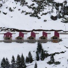Ayder Cise Dag Evleri Шале с различными типами кроватей фото 23