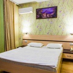 Мини-Отель Керчь Стандартный номер разные типы кроватей фото 10