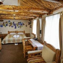 Гостиница Pidkova 4* Стандартный номер разные типы кроватей