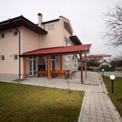 Отель Villa Jerman