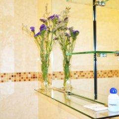 Отель Peaceful Resort Koh Lanta Ланта ванная