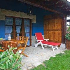 Отель Apartamentos Rurales La Canalina бассейн фото 2