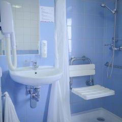 Hotel Nadmorski 4* Стандартный номер с различными типами кроватей фото 3