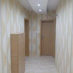 Отель Yassen VIP Apartaments Улучшенные апартаменты с различными типами кроватей фото 24