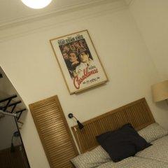 Отель Ritz & Freud Лиссабон комната для гостей фото 5