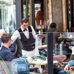 Отель De Lille Франция, Париж - отзывы, цены и фото номеров - забронировать отель De Lille онлайн гостиничный бар
