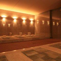 Отель Kurokawa Onsen Oku no Yu Минамиогуни сауна