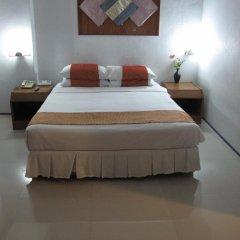 Отель Sapphirtel Inn 3* Стандартный номер