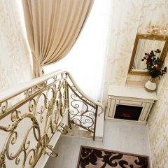 Гостиница De Versal Улучшенный номер с различными типами кроватей фото 10