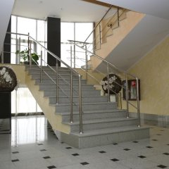 Отель АпартОтель Ривьера-Саратов интерьер отеля фото 2