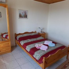 Отель Guest House Paskal 2* Стандартный номер с двуспальной кроватью фото 5