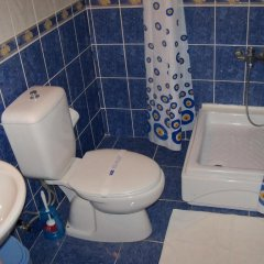 Poseidon Hotel Side Турция, Сиде - отзывы, цены и фото номеров - забронировать отель Poseidon Hotel Side онлайн ванная