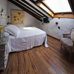 Отель Hosteria de Arnuero комната для гостей фото 2