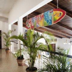 La Hamaca Hostel Стандартный номер с различными типами кроватей фото 6