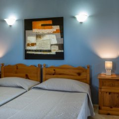 Отель Villa Al Faro комната для гостей фото 2