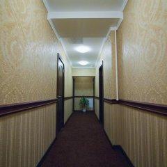 Hotel Chaykovskiy интерьер отеля