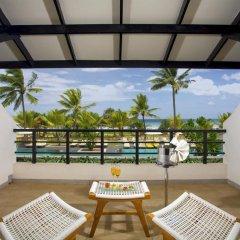 Отель Centara Ceysands Resort & Spa Sri Lanka 5* Стандартный номер с различными типами кроватей фото 6