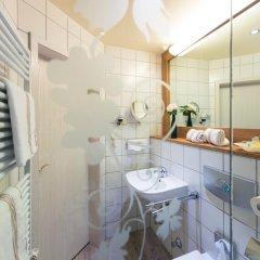 Отель Akzent Waldhotel Rheingau 4* Номер Комфорт с различными типами кроватей фото 8