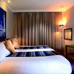 Townhouse Hotel Manchester 4* Представительский номер с различными типами кроватей
