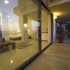 Kulube Hotel 3* Улучшенный люкс с различными типами кроватей фото 6