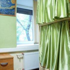 Хостел Браво Кровать в общем номере фото 26
