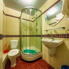 Гостиница Аврора 3* Стандартный номер с разными типами кроватей фото 34