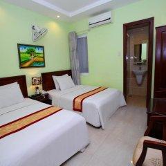 Souvenir Nha Trang Hotel 2* Улучшенный номер с различными типами кроватей фото 12