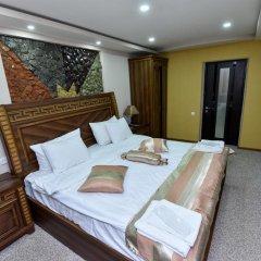 Отель Гаяне Апартаменты с различными типами кроватей фото 5