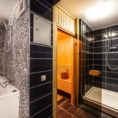 Гостиница Домашний Уют Студия с различными типами кроватей фото 5