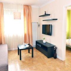 Апартаменты Apartment Flores Улучшенные апартаменты с различными типами кроватей фото 10