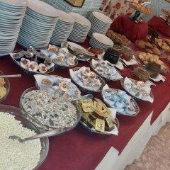 Hotel Montmartre Римини питание фото 3