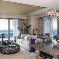 Отель Raffles Istanbul комната для гостей фото 8