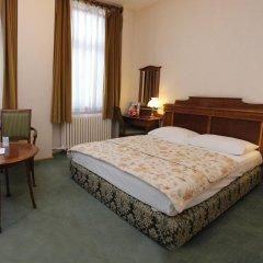 Отель Danubius Gellert 4* Стандартный номер фото 11