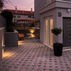 Отель Holiday Home Aspalathos 3* Стандартный номер с различными типами кроватей фото 48