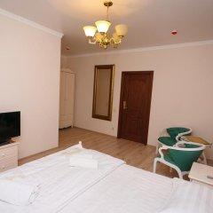 Гостевой дом Dasn Hall 4* Стандартный номер с двуспальной кроватью фото 6