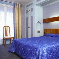 Hotel Modern Est 2* Стандартный номер с различными типами кроватей фото 4