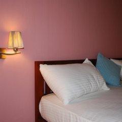 Отель Riverbank Bentota 3* Стандартный номер