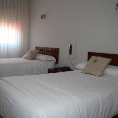 Hotel Marques de Santillana 3* Стандартный номер с двуспальной кроватью фото 2